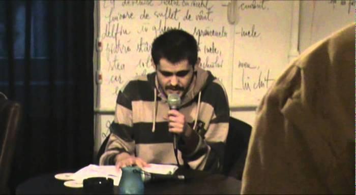 Viku Zenescu – A fi combătut nu înseamnă a fi înfrânt, mai degrabă a fi viu (interviu)