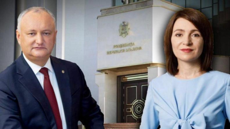 Moldova alege astazi