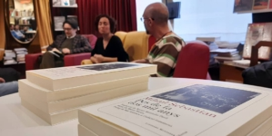 "Romanul ""De doua mii de ani"" de Mihail Sebastian tradus in catalana"