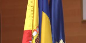 Manifestări dedicate Zilei Nationale desfasurate la Madrid