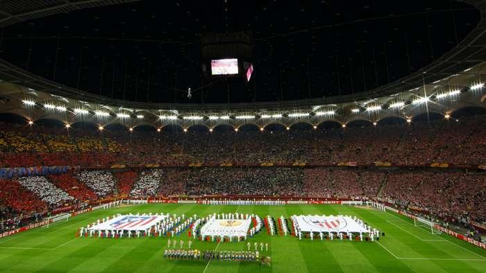 De ce Atletico-Chelsea din seara asta se joacă la Bucuresti?