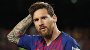 Cat de scump ii iese Messi barcelonei?