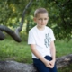Oleg Pituscan, scriitor la 11 ani (interviu)