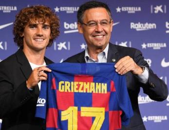 Barcagate – Presedintele FC Barcelona arestat astazi