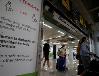 Mallorca asteapta afluxul de turiști germani de Pasti