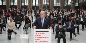 PIMEC: Barcelona a obosit de independentism