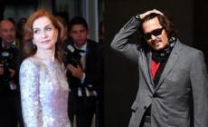 BCN Film Fest: Isabelle Huppert și Johnny Depp în Barcelona, Aprilie 2021