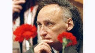 Grigore Vieru, și-ar fi sărbătorit ziua lui, 81 de ani