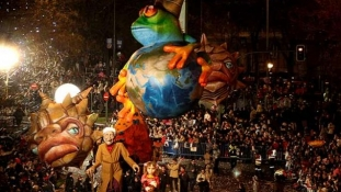Alaiul de Reyes Magos in principalele orase. Traseu si orar in Madrid, Barcelona, Valencia si Sevilla