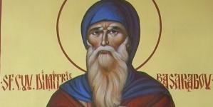 Viața și minunile Sfântului Dimitrie cel Nou Basarabov – cel care aduce de spor si armonie