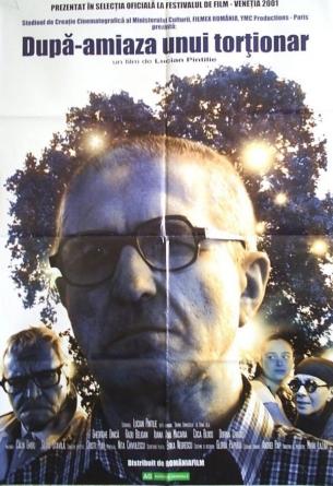 'Dupa-amiaza unui tortionar' – Film românesc vineri seara la Filmoteca de Catalunya din Barcelona