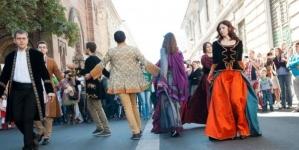 300 de ani de lumină pentru Timişoara – Festivalul Baroc