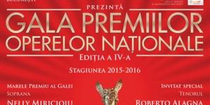 Gala Premiilor Operelor Naţionale