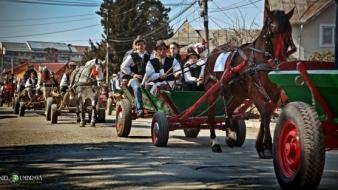 Paştele Cailor – Sărbătoarea Sârbilor Târgovişteni