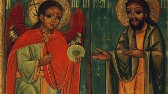 Soborul Sfinților Arhangheli Mihail și Gavriil și al tuturor cereștilor puteri celor fără de trup