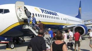 Valencia-Craiova Noua legătura aeriană anunţată de RyanAir din iarna 2016