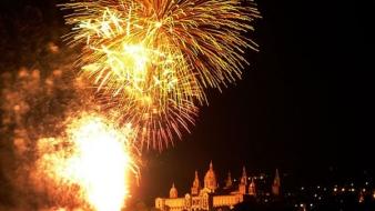 Sant Joan în Barcelona 2016 – Salută vara cu foc de artificii