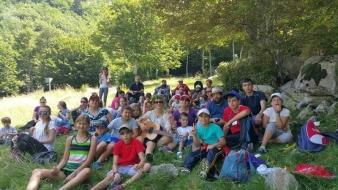 O idee excelentă – Tabăra de vară în Spania – Mănăstirea Vilaller