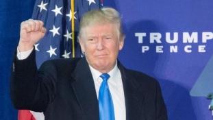 Trump, un alt presedinte american
