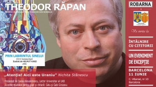 Theodor Răpan – Cuvânt Înainte
