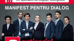 O invitaţie inedită: Un dramaturg român în Catalană la El Grec 2016, Barcelona