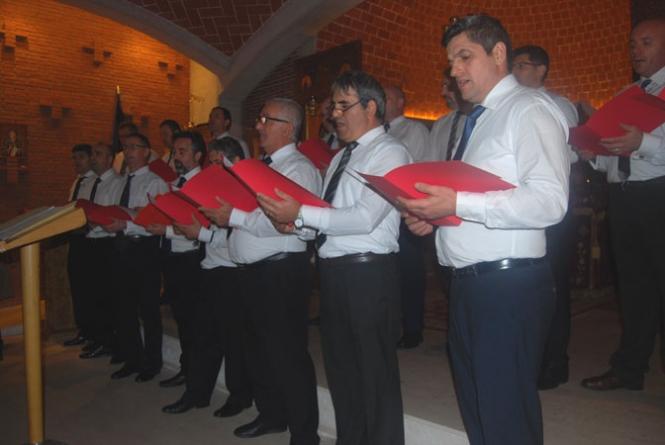 1 Decembrie, Barcelona românească ortodoxă și-a cantat bucuria