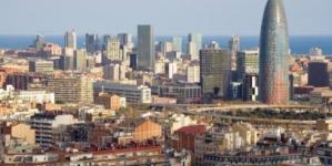 Barcelona – Top 5 între oraşele din Europa cele mai atractive pentru investitori.