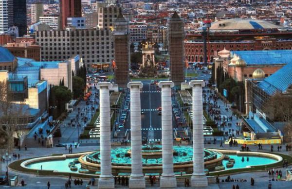 Lucruri pe care le înțelegi doar dacă trăiești în Barcelona