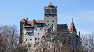Bran – Castelul bantuit de umbrele istoriei