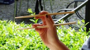Betisoarele chinezesti si ritualul ceaiului