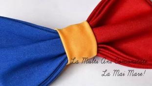 La Multi Ani Comunitate Românească, la mai mare!
