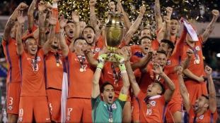 Fotbal: Chile a câștigat Copa America Centenario, Messi îşi anunţă retragerea de la naţionala Argentinei