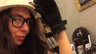 Cristina Leahu – Scriu despre iubire, ador tango și fac yoga