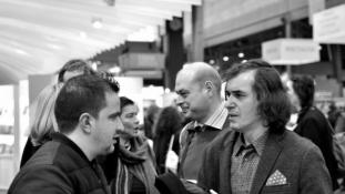 Dan Ciupureanu – expresie românească la Paris