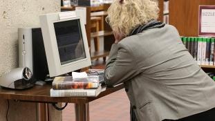 Carte românească în reţeaua bibliotecilor publice din Catalunya – Activitate a ACROS Sabadell