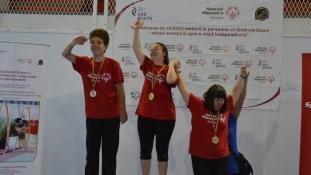 """Baia Mare – """"Special Olympics"""" pentru copiii cu dizabilități"""