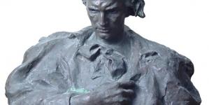 Omagiu geniului românesc – Mihai Eminescu