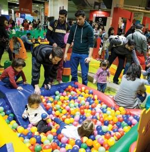 Festivalul Copiilor Barcelona