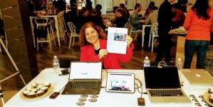 3 români de la Google – campanie pentru copii bolnavi de cancer