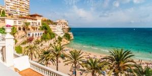 Mallorca – o destinatie irezistibila pentru septembrie