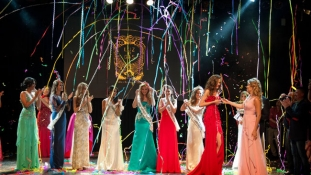 Miss World – gala Catalunya la Luz de Gas Barcelona