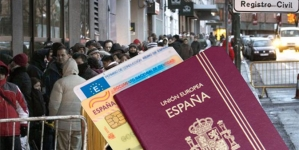 Nationalitatea spaniola – proceduri si costuri