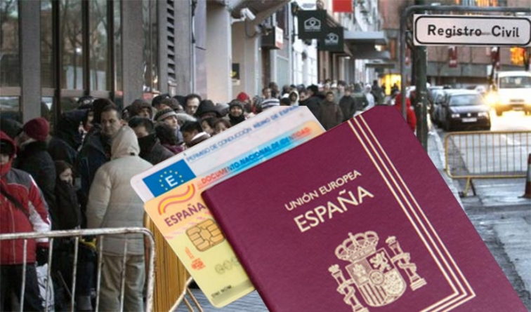Nationalitatea spaniola – proceduri si costuri