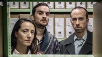 'O casa la Est' – Invitație la teatru și dezbatere pe tema identitatii romanesti, in Barcelona