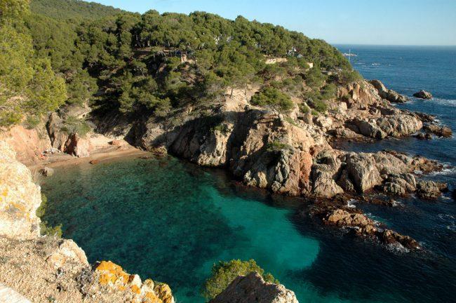 Pals Girona (2) Descoperind Costa Brava
