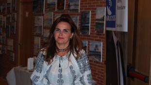 Cartea Deliei Oltea Rusu, prezentată în Barcelona