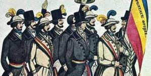 Revolutia de la 1848 – Precursorii Unirii Principatelor