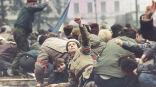 Revolutia Romana din Decembrie 1989 – file de istorie
