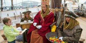Barcelona se umple de emisari și poștași ai Regilor – Reyes Magos