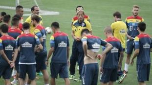 Fotbal la TVR – astăzi Romania-Muntenegru în debutul calificărilor pentru Campionatul Mondial 2018